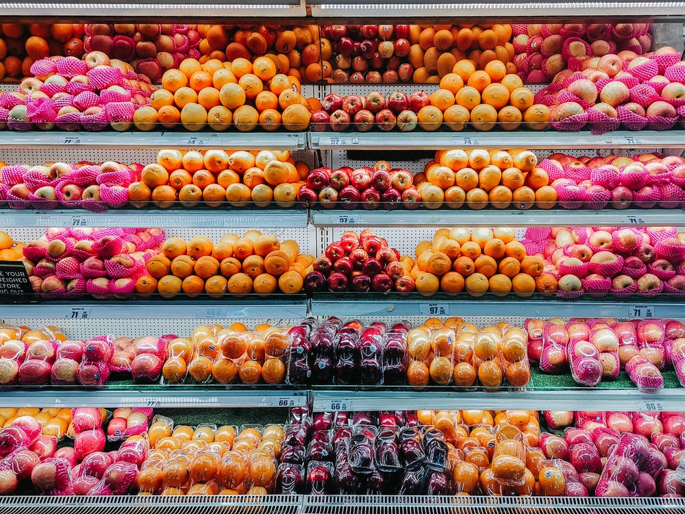supermarket mistakes